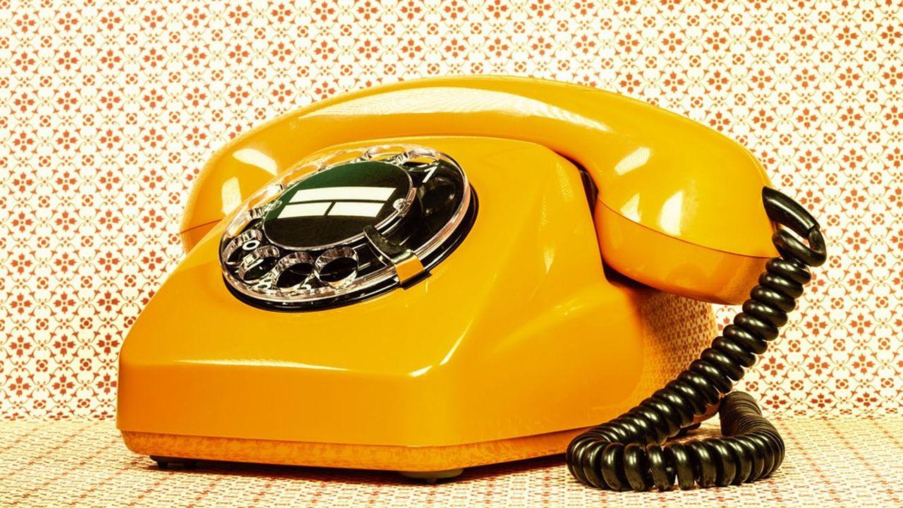 Osny (95) ouvrira la voie en Ile-de-France à la fin du réseau téléphonique commuté (RTC) au profit de la technologie IP.