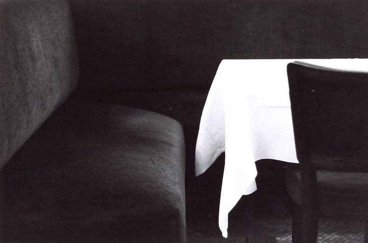 Bernard Plossu, Paris, 1973..