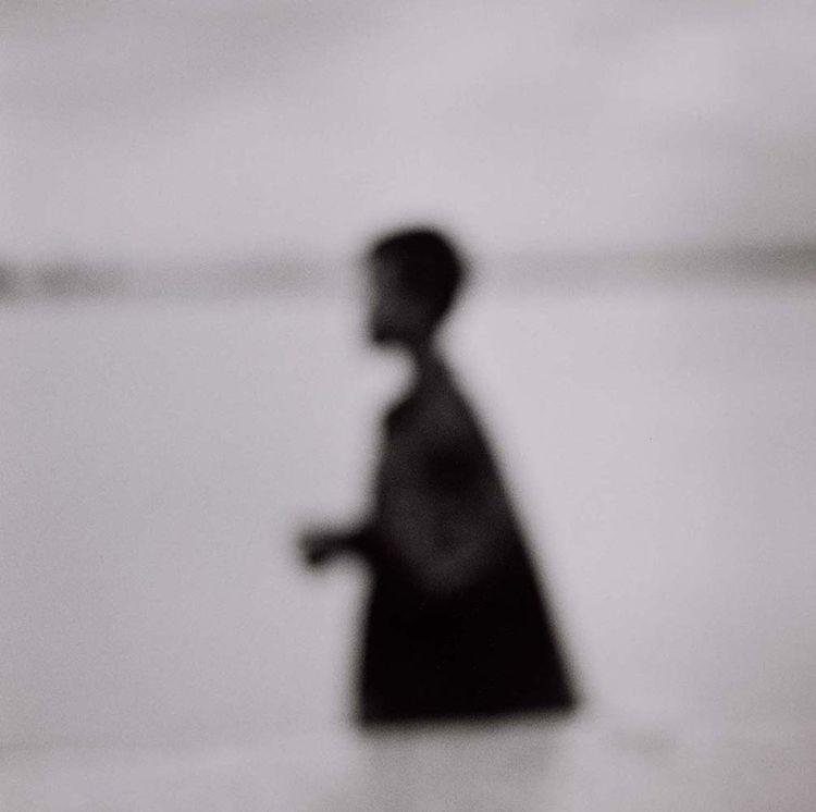 Laurence Leblanc. «Chéa, Cambodge», de la série Rithy, Chéa, Kim, Sour et les autres, 2000.