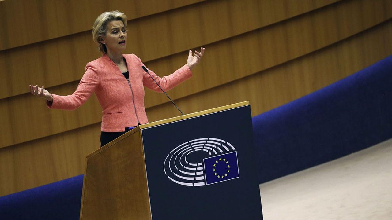 Lors de son discours sur l'état de l'Union, la présidente de la Commission européenne, Ursula von der Leyen, avait annoncé vouloir créer une «agence de recherche et de développement biomédicaux avancés au niveau européen, comme cela existe aux Etats-Unis».