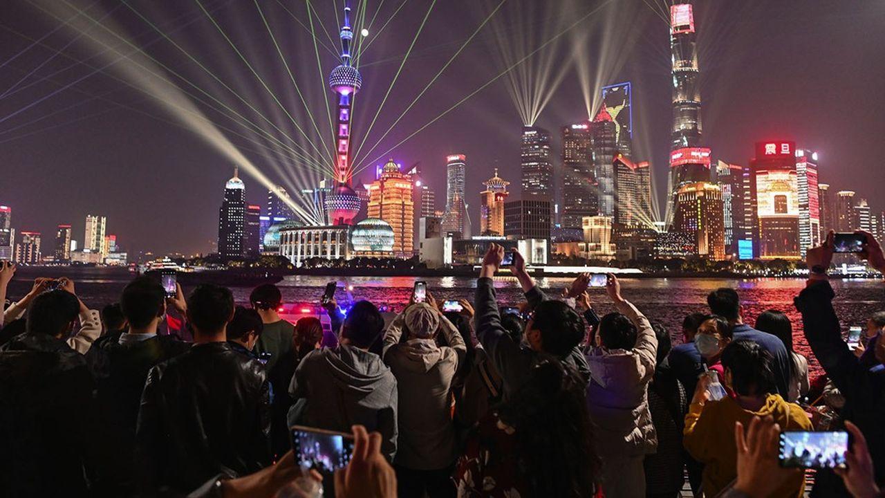 Shanghai, 2 nvoembre 2020: «La stratégie de réponse de la Chine à la crise a été bien plus efficace que celle déployée par les Etats-Unis.»