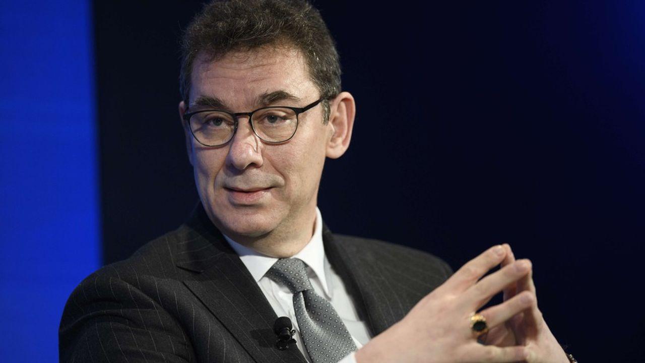 Albert Bourla, PDG de Pfizer depuis 2019, a cédé environ 60% de ses actions dans la société.