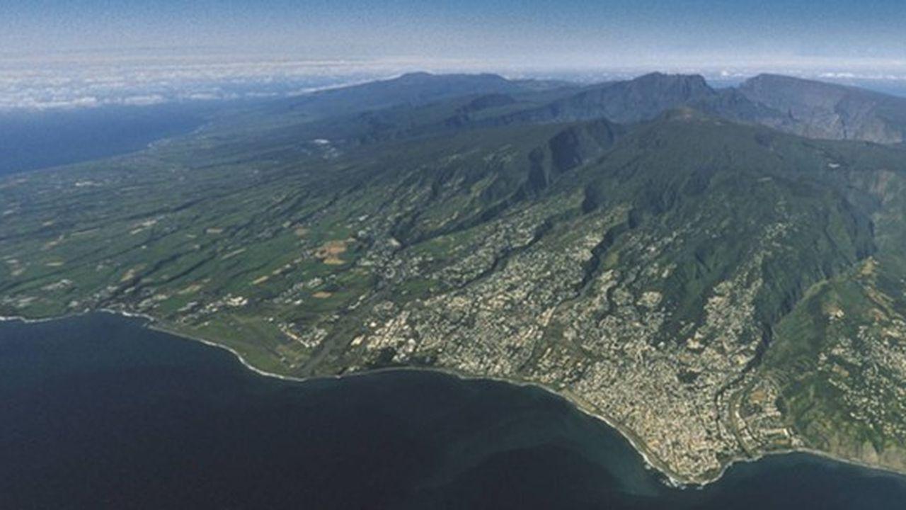L'île de la Réunion veut devenir un territoire 100 % connecté.