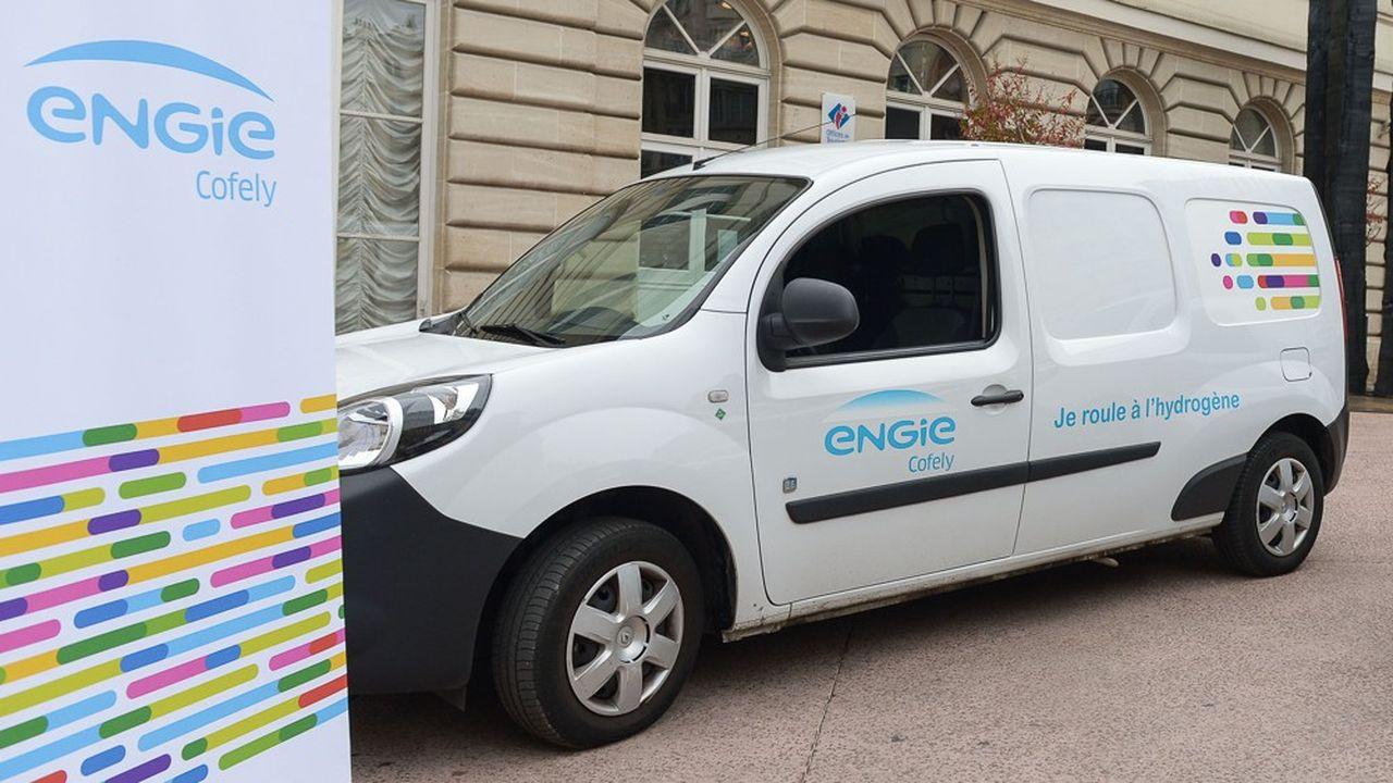 Engie compte conserver la partie française de sa filiale Cofely, spécialiste des réseaux de chaleur et de froid.