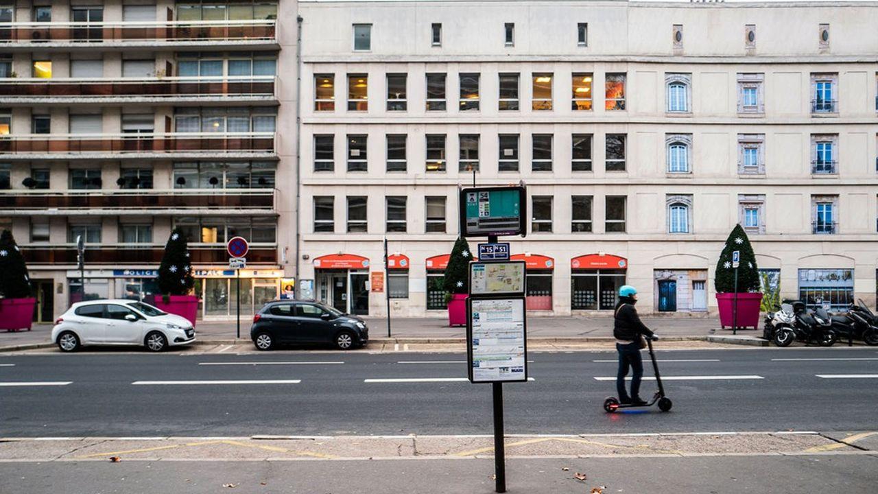 La municipalité de Clichy la Garenne va appliquer une majoration de la taxe habitation pour les résidences secondaires.