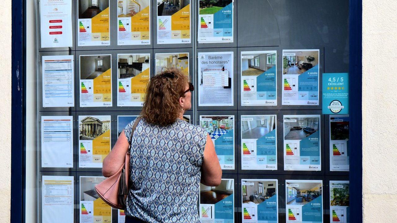 La mairie de Paris pousse pour que le plafond du taux des droits de mutation (DMTO) sur les transactions immobilières soit porté de 4,5% à 4,8%.