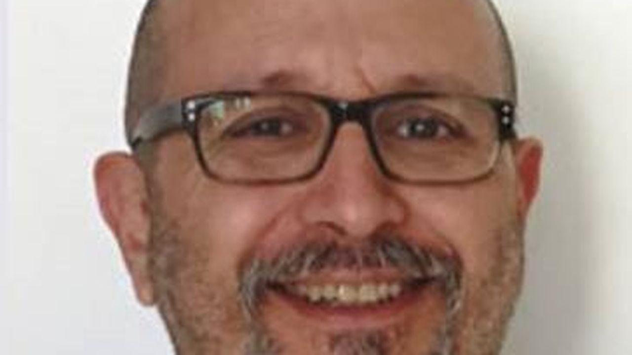 Daniel Augello, nouveau président d'Initiative Gard.