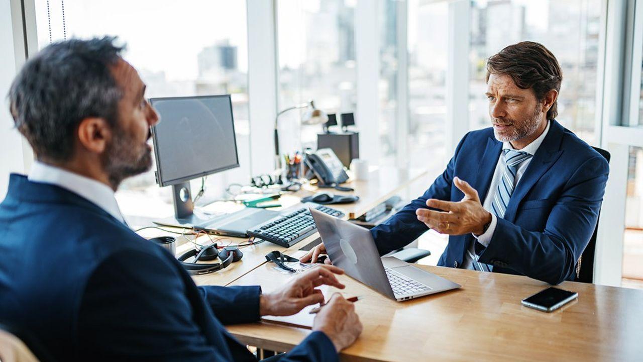 Le cursus destiné aux dirigeants alterne les soutiens individuels et collectifs sous forme de coaching, d'ateliers et de webinaires.