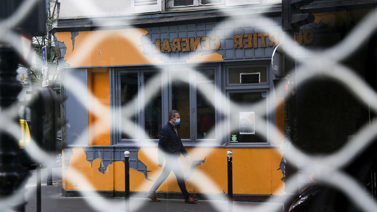 Des fédérations de commerçants demandent le report d'une semaine du Black Friday.