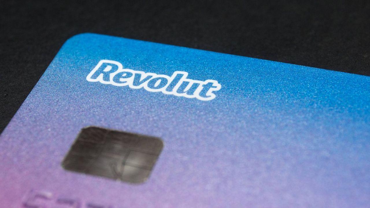 La britannique Revolut a vu ses pertes tripler en 2019, malgré une multiplication par trois du chiffre d'affaires et plus de 10millions de clients au compteur.