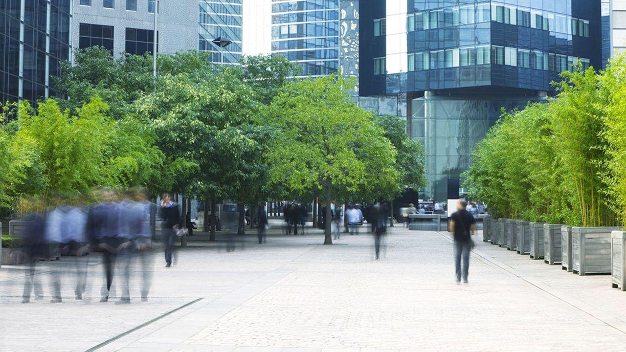 Tous les modes de financement sont désormais concernés : le tampon « durable » peut se voir apposé tant sur des obligations convertibles.