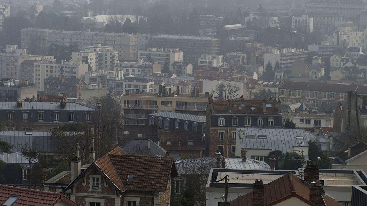 Meudon (Hauts de Seine) est l'une des dix villes qui doit recevoir un chèque numérique la semaine prochaine.