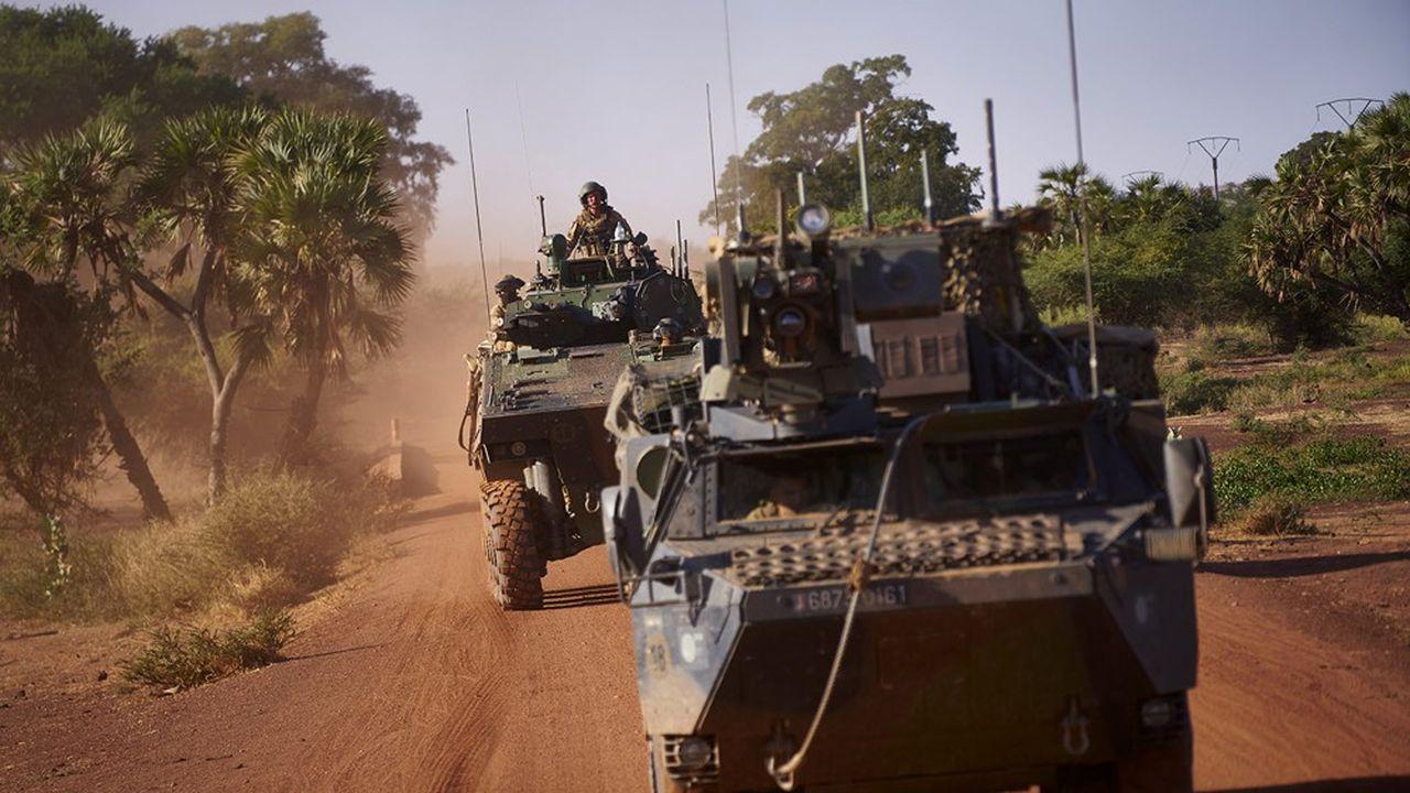 D'importants moyens ont été déployés pour «neutraliser» Bah ag Moussa.