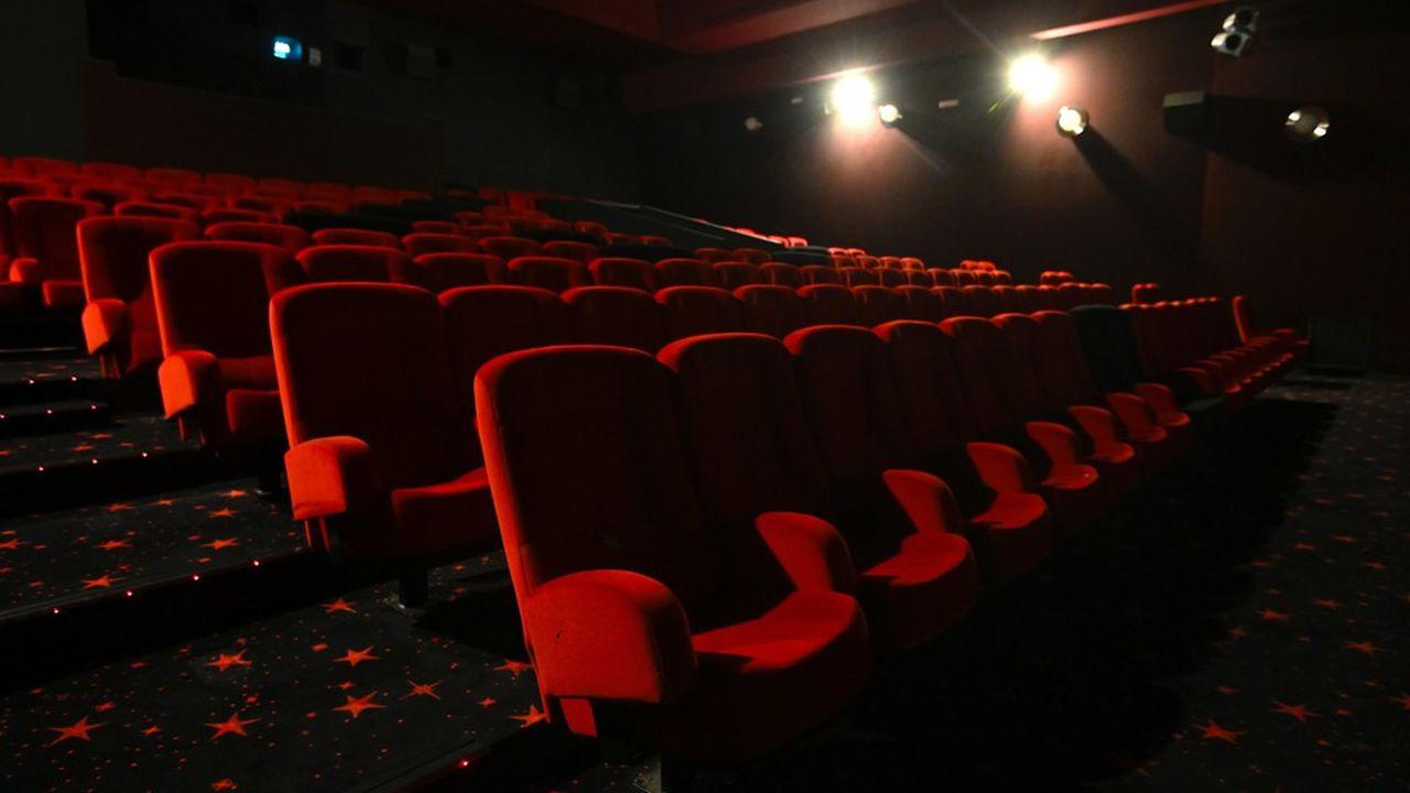 La crise sanitaire a décalé d'au moins un an le chantier du complexe de cinémas de Milly-la-Forêt.