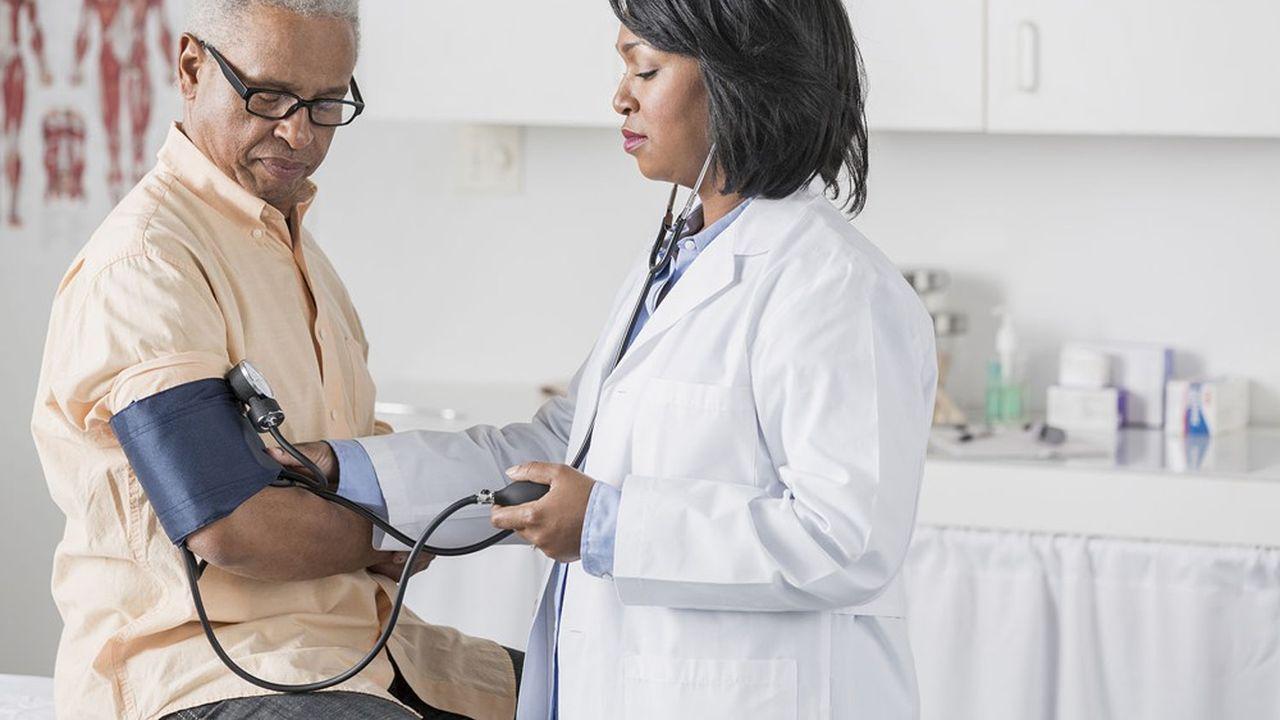 La crise économique fragilise la santé des patrons de PME; les services de santé au travail commencent à les ausculter.