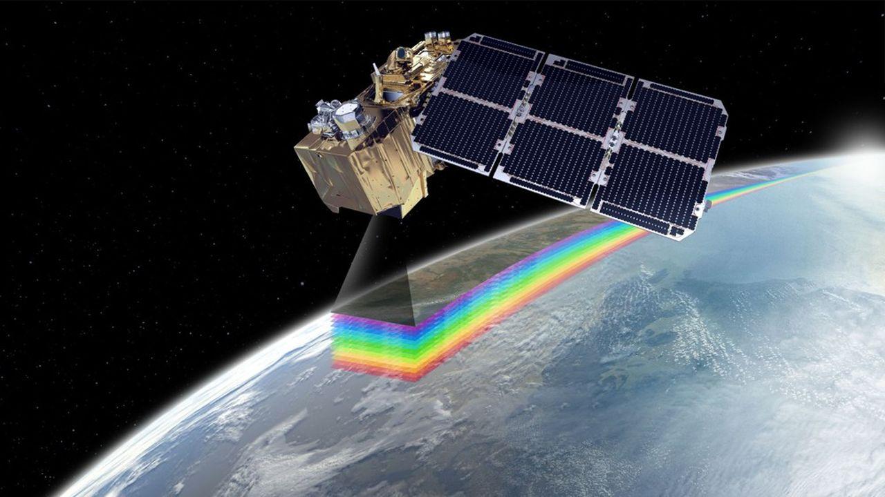 Après le lancement d'une quinzaine de satellites Sentinel, l'Union européenne passe déjà les contrats pour une nouvelle génération de satellites d'observation de la Terre à livrer entre2025 et2030.