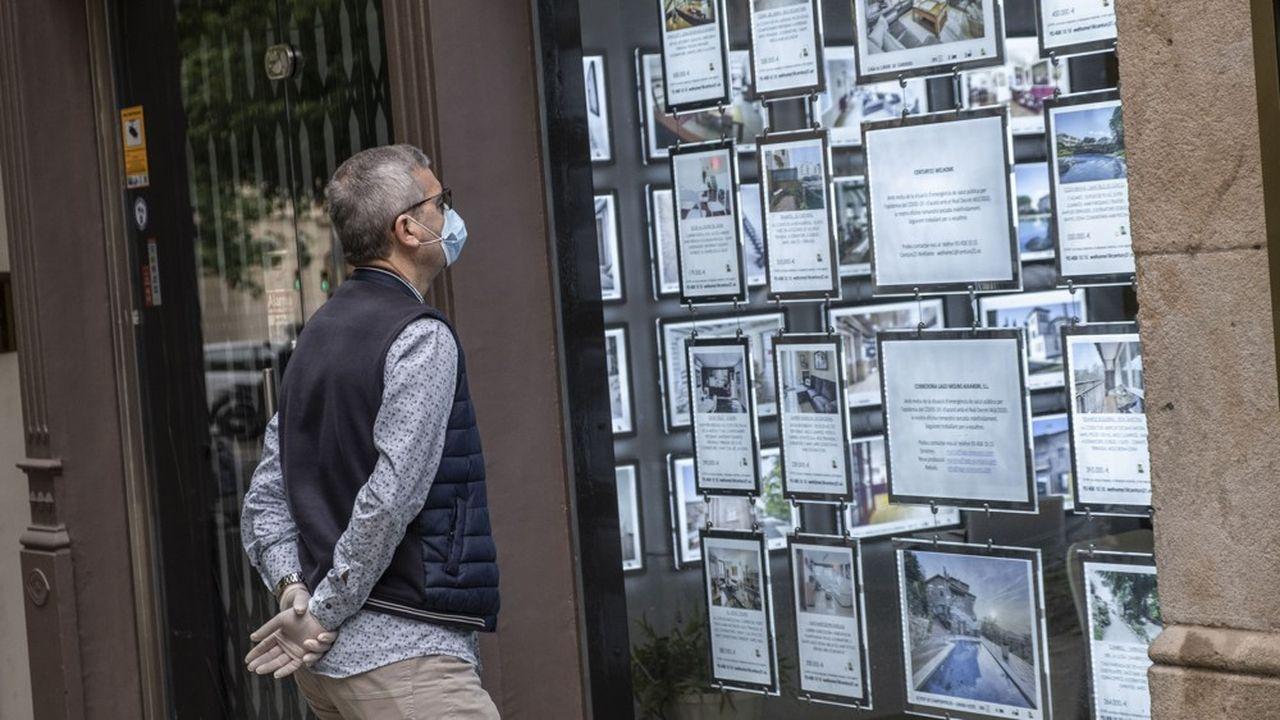 Les bailleurs font de plus en plus face aux difficultés des ménages etdes entreprises à payer leurs loyers.
