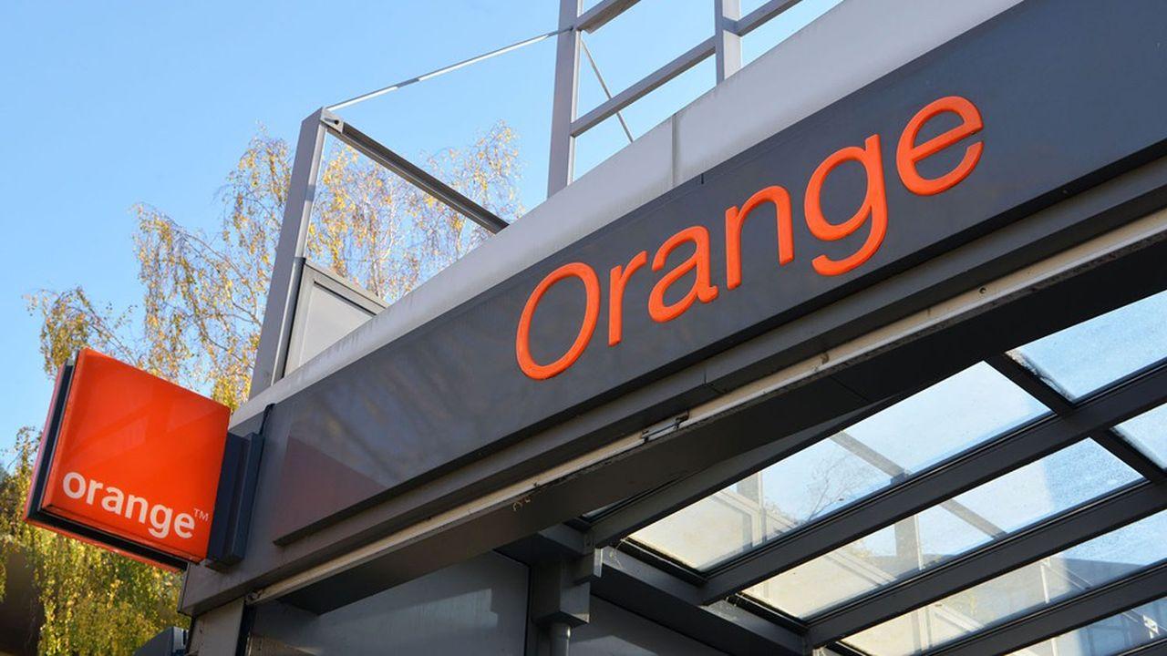 Orange se voit rembourser des 2milliards réglés au fisc en 2013, au titre des exercices 2005 et 2006, ainsi que des intérêts.