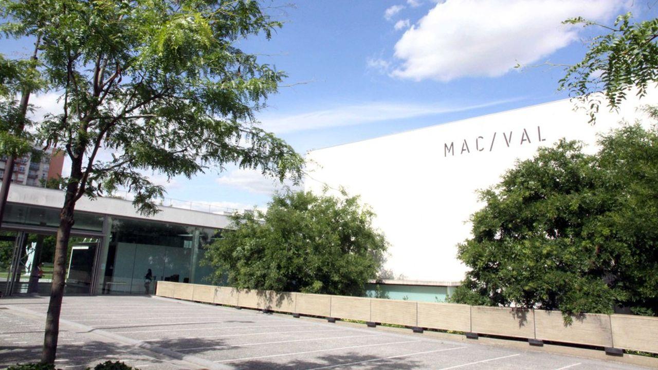 Le MAC VAL participe à la nuit européenne des musées