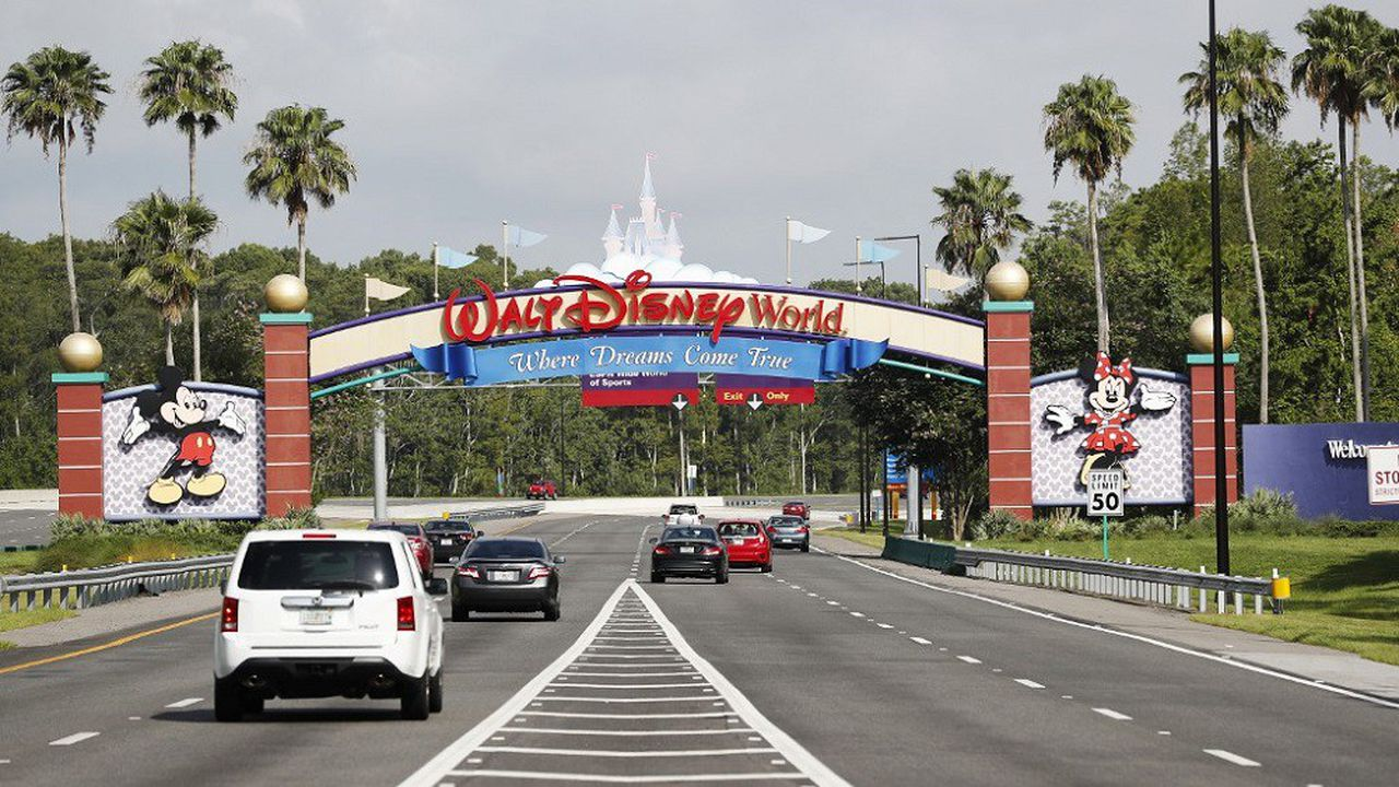 Bob Chapek, le directeur général de Disney, n'a pas réussi à convaincre le gouverneur de Californie qu'il était possible de rouvrir Disneyland, fermé depuis mi-mars.