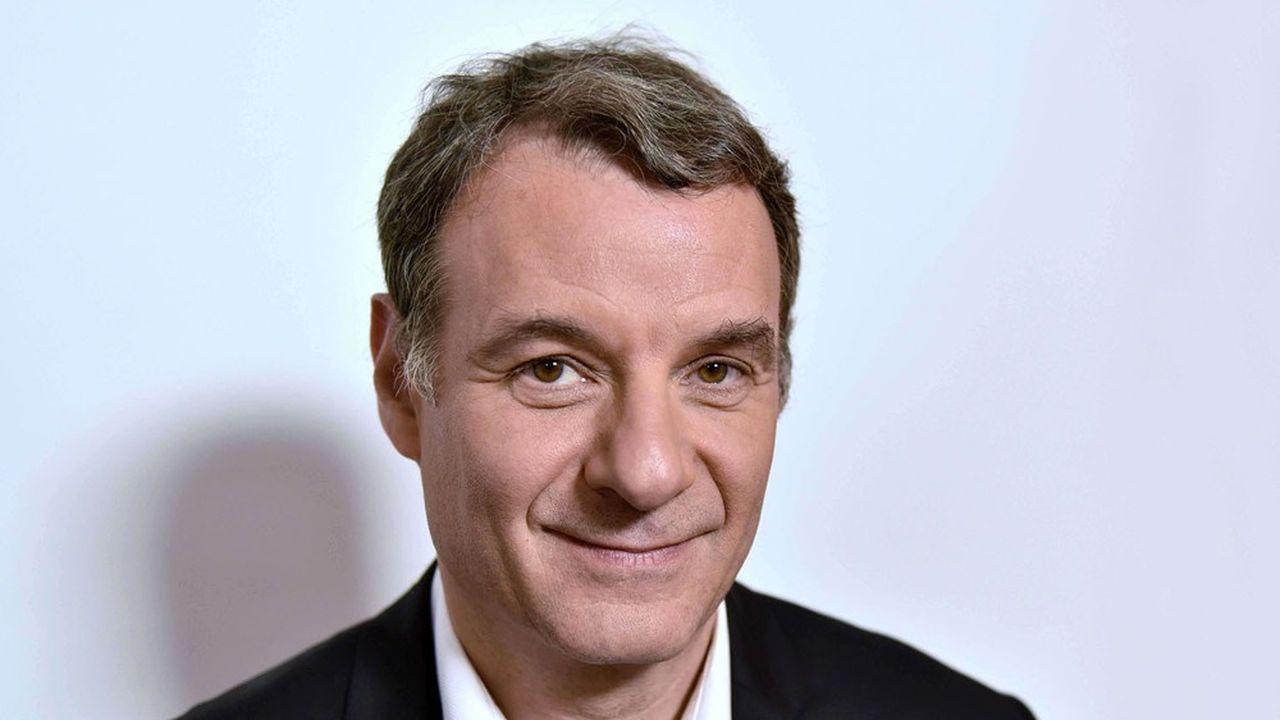 Bruno Cautresest chercheur au CNRS et au Cevipof, leCentre de recherches politiques de Sciences po.
