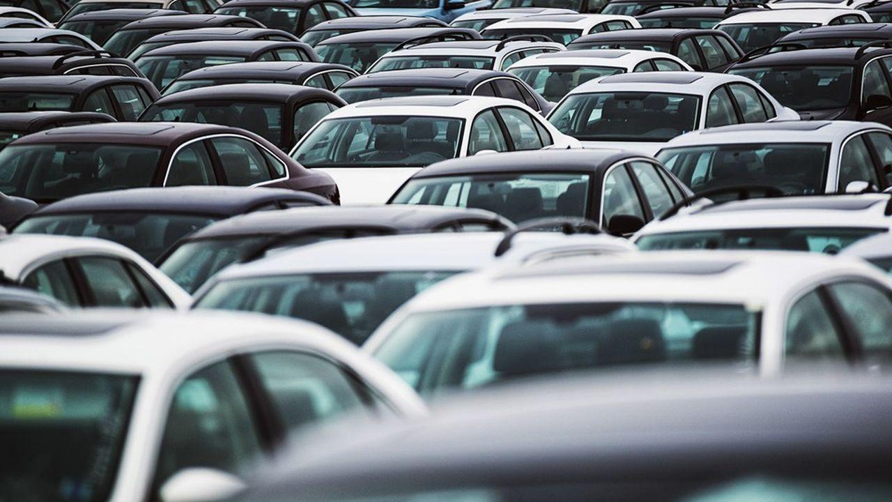 ALD a annoncé son ambition de faire grandir sa flotte de véhicules pour atteindre 2,3millions de contrats de location, contre 1,8million actuellement.