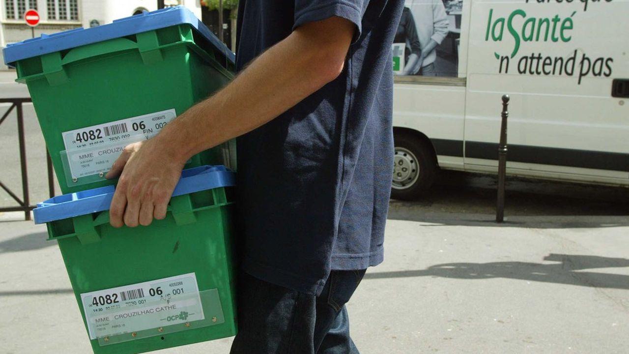 Le réseau des grossistes répartiteurs pourrait être amené à livrer des centres Covid dans le cadre d'une campagne de vaccination.