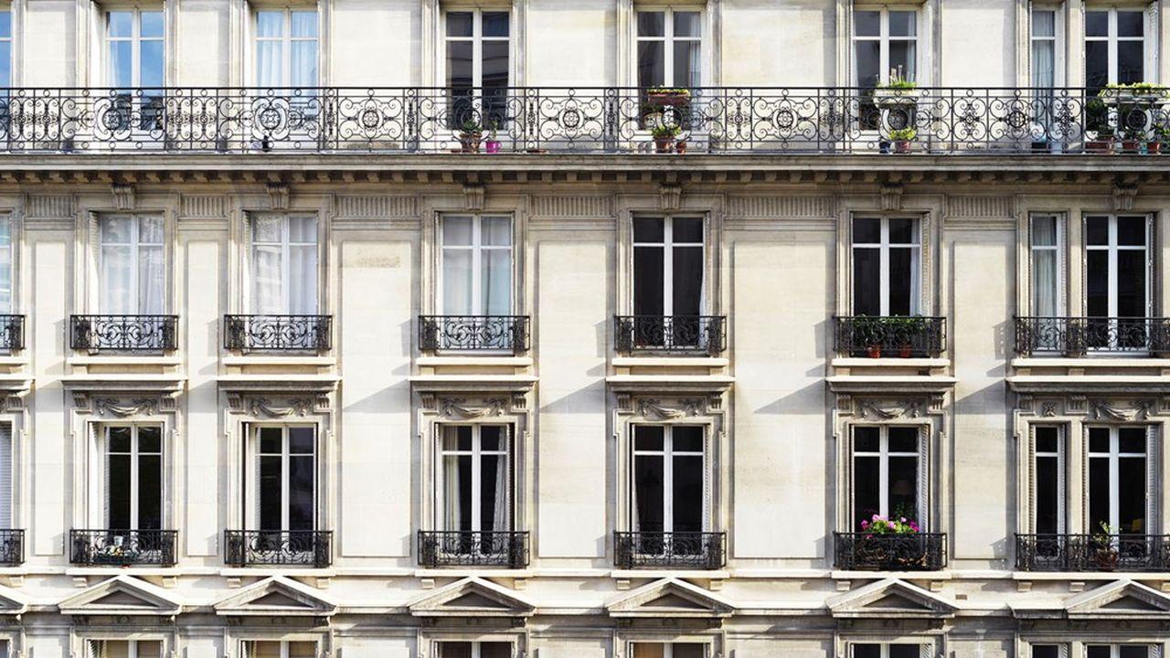 Les encours de crédits accordés aux particuliers atteignaient 1.338milliards d'euros en septembre, selon la Banque de France.