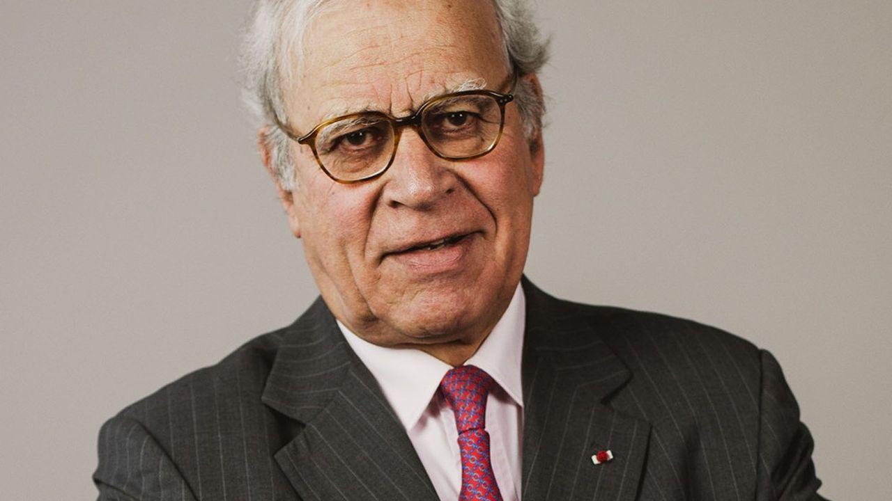 Michel Didier, président du Comité de direction de Rexecode.