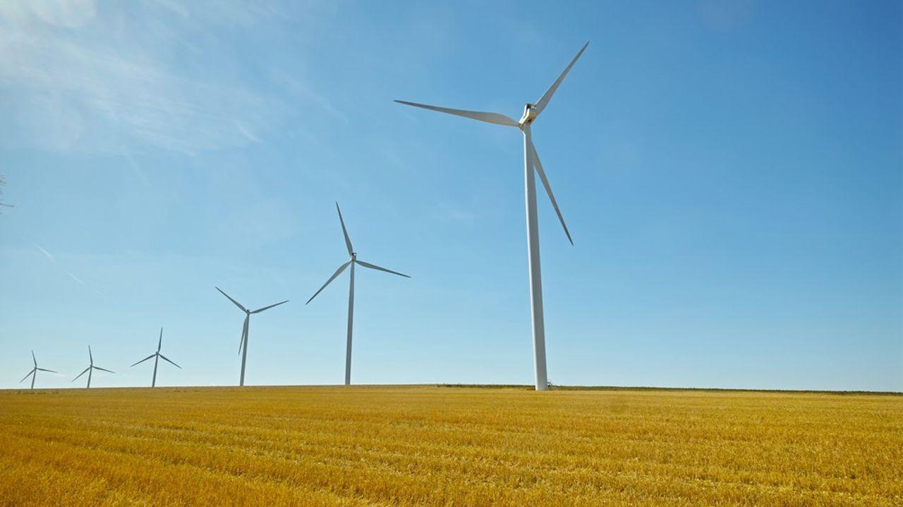 Pour les énergéticiens, l'argument «vert» est devenu essentiel dans les contrats d'approvisionnement.