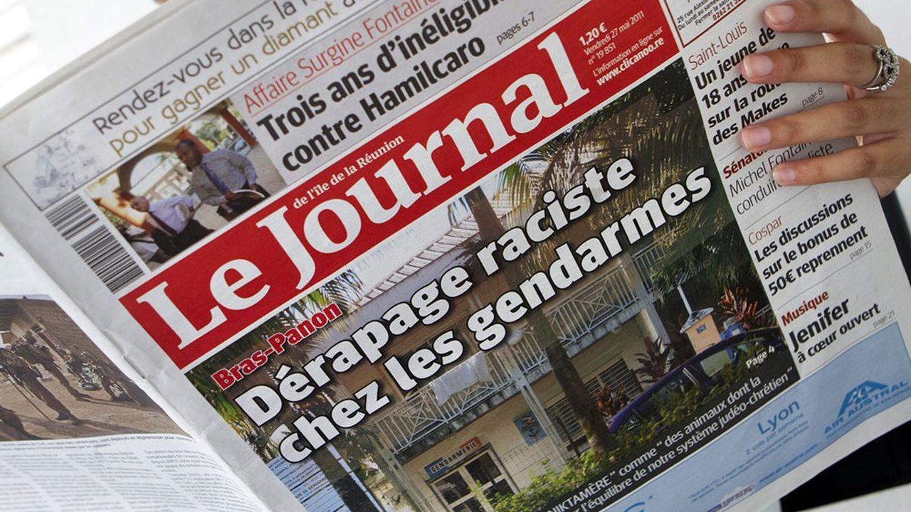 Le tribunal de commerce de Saint-Denis-de-La Réunion a placé le JIR en redressement judiciaire «technique».