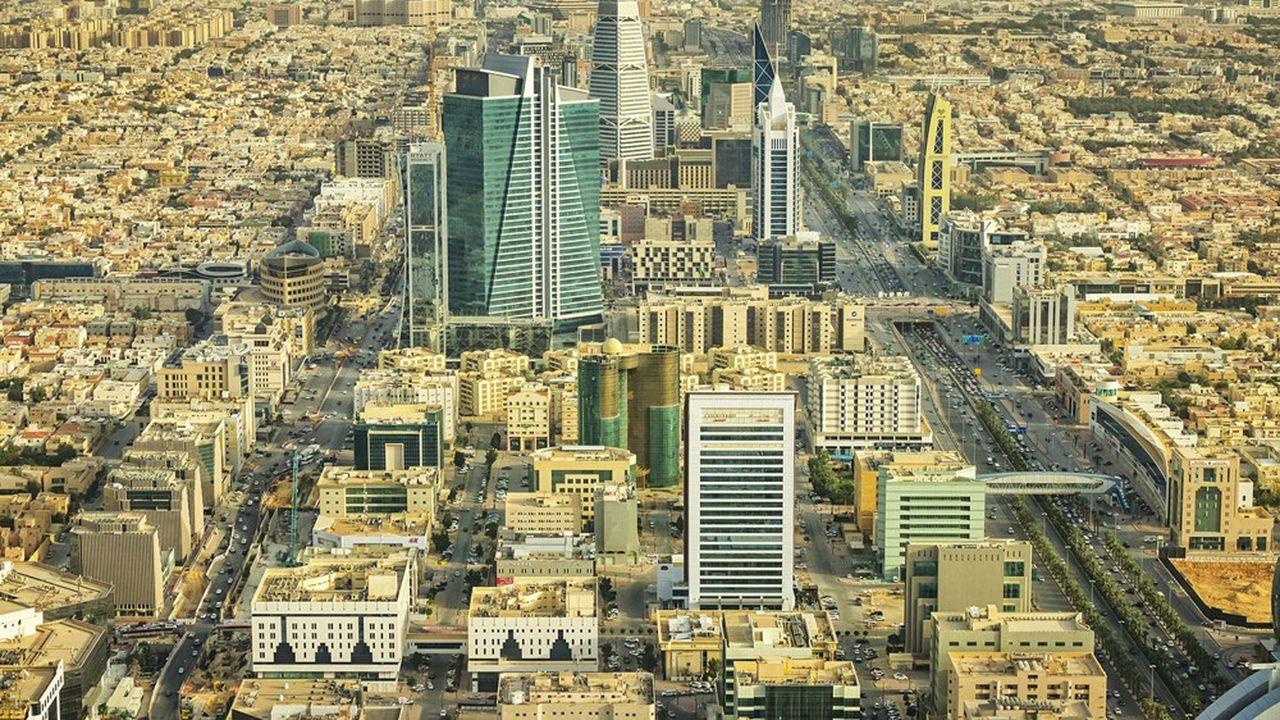 Il fondo sovrano dell'Arabia Saudita sosterrà e diversificherà l'economia e le infrastrutture del paese