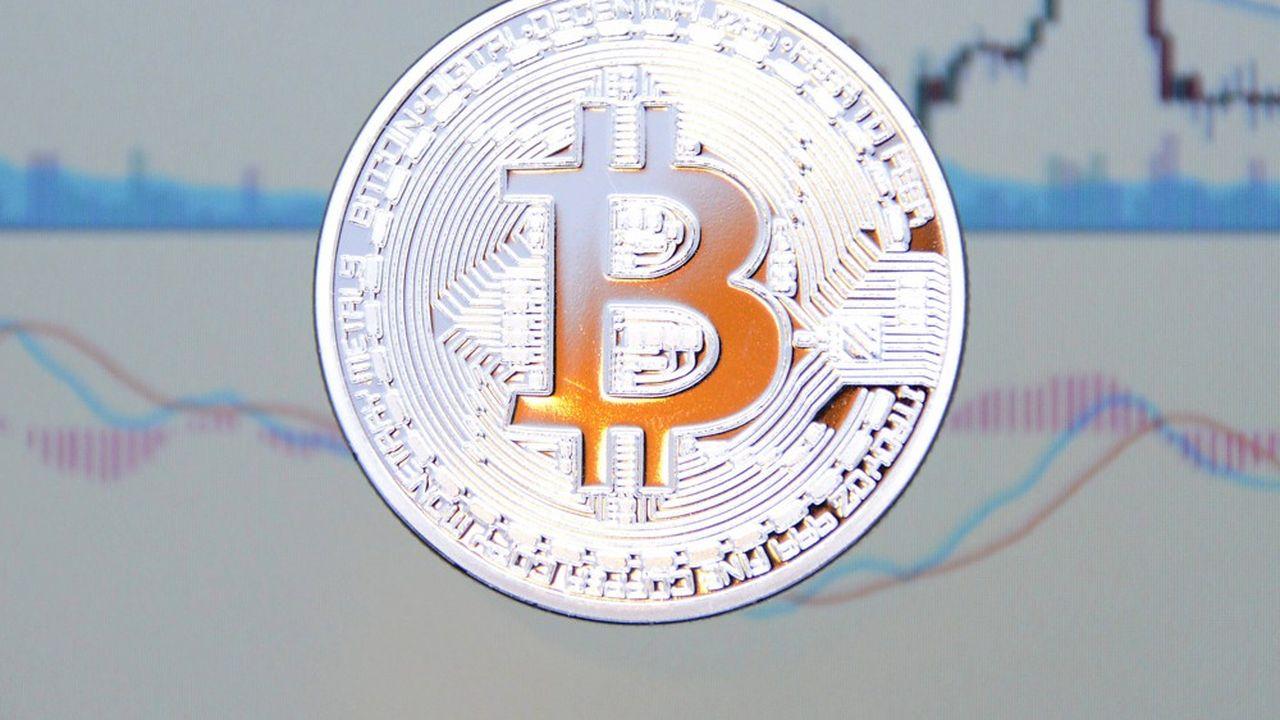 Le bitcoin est une cryptomonnaie basée sur la technologie blockchain.