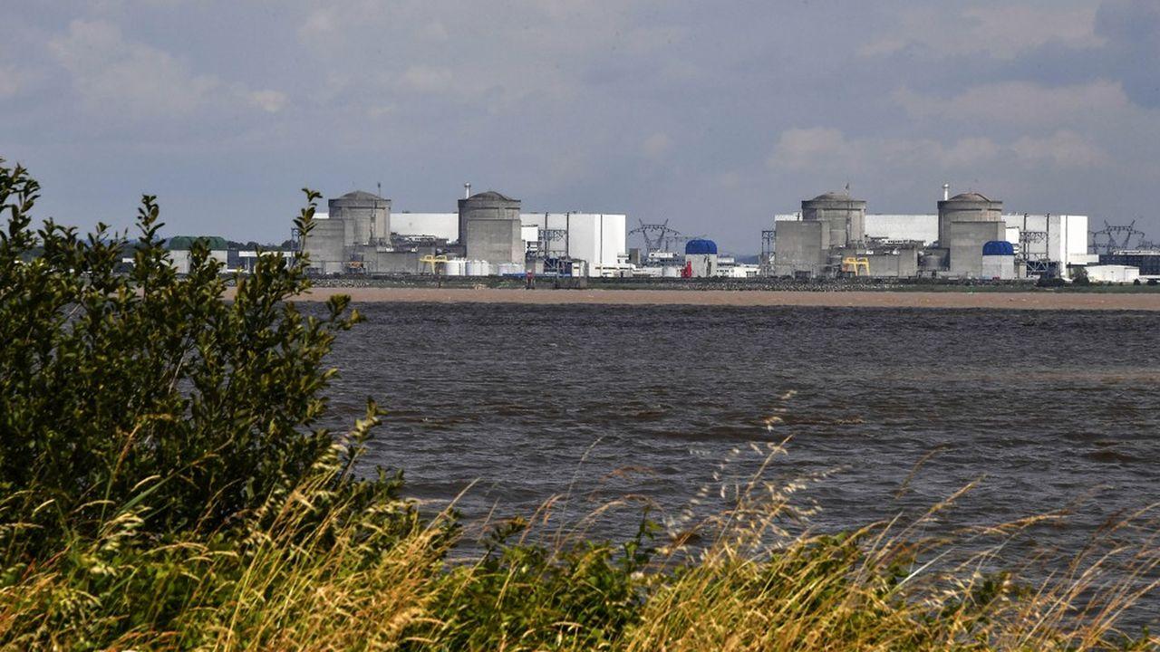 «L'avenir du secteur énergétique français est menacé!», dénoncent l'ensemble des fédérations syndicales dans un communiqué.