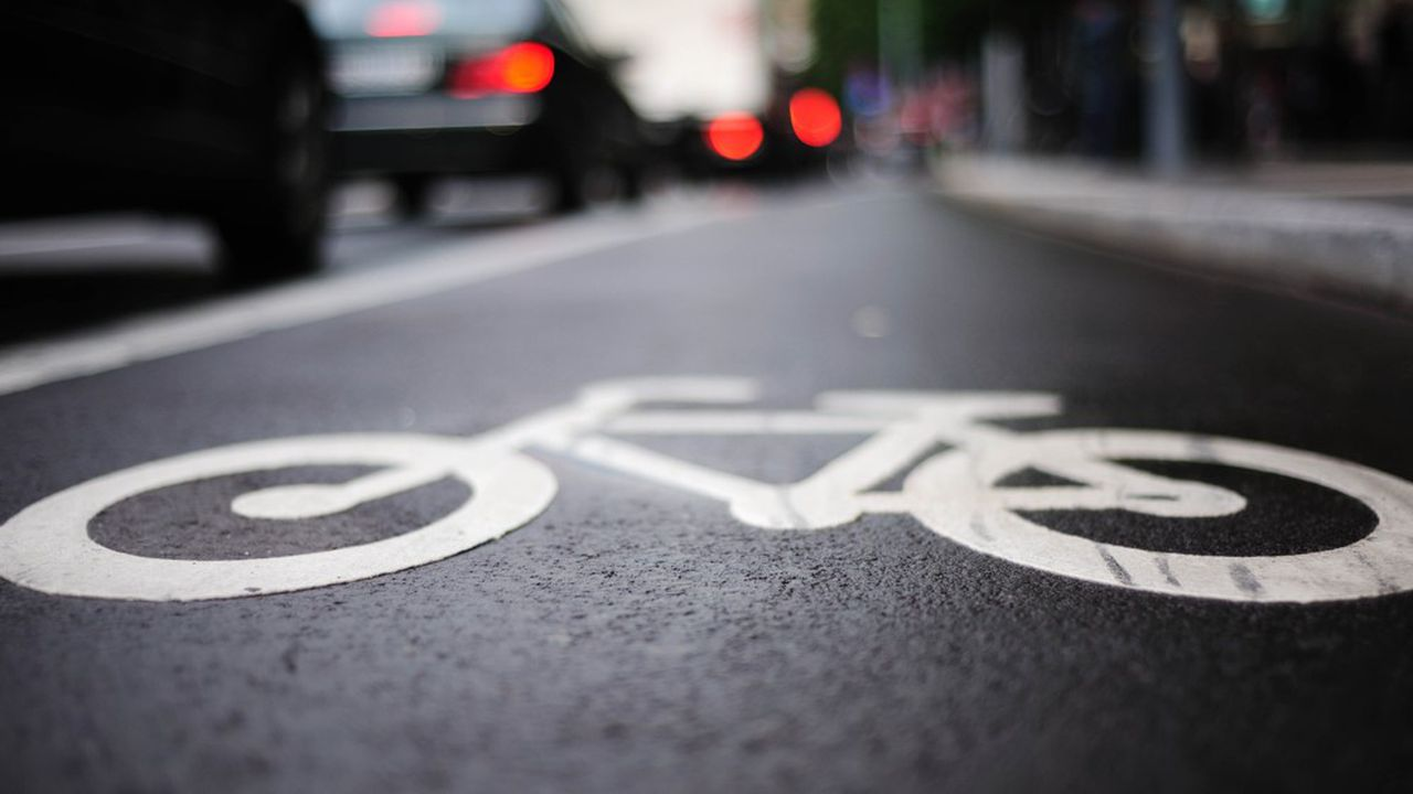 Selon les élus, entre 8.500 et 11.500 cyclistes, emprunteraient cette coronapiste chaque semaine