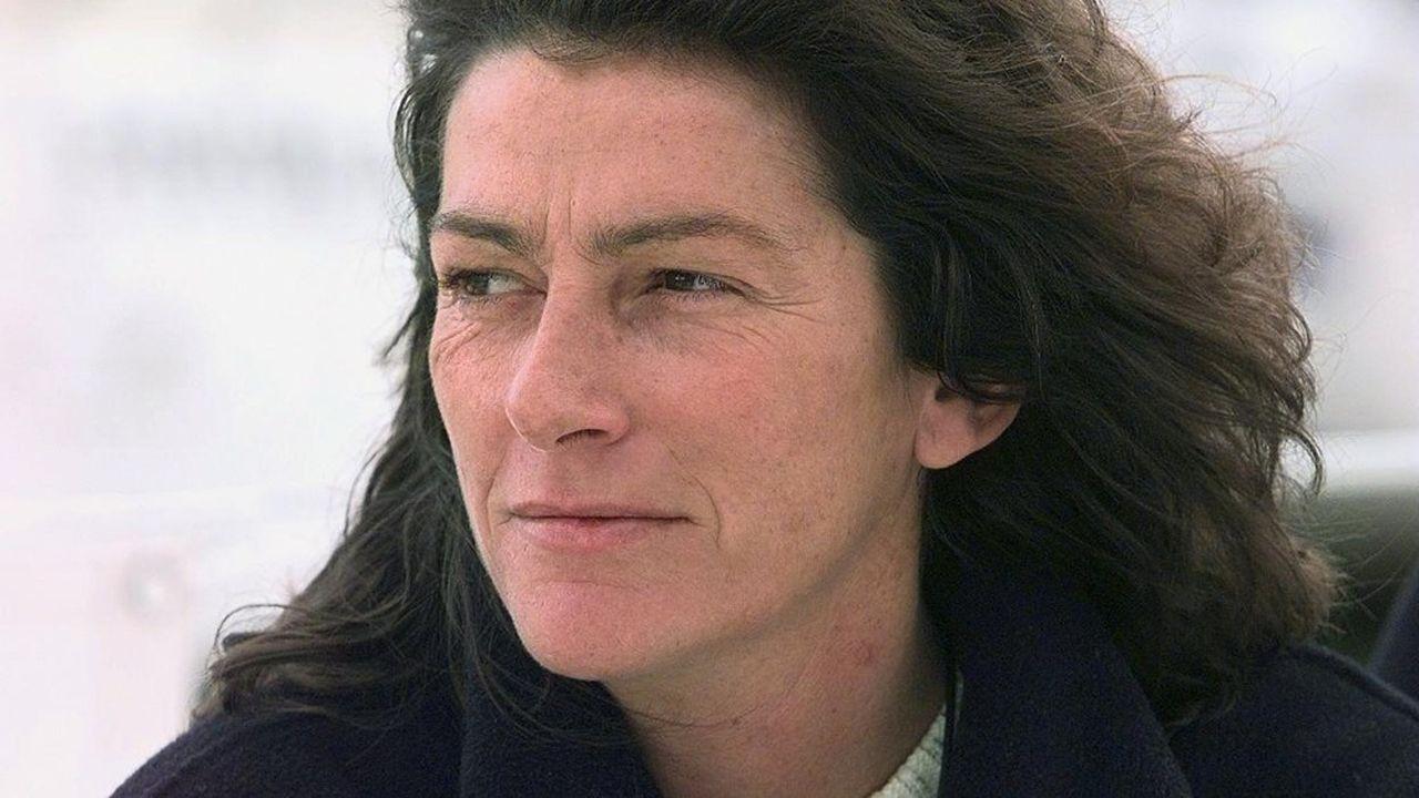 Florence Arthaud, Un sacré personnage, complexe et entier, qui offre à Yann Queffélec la matière d'un de ses meilleurs livres.
