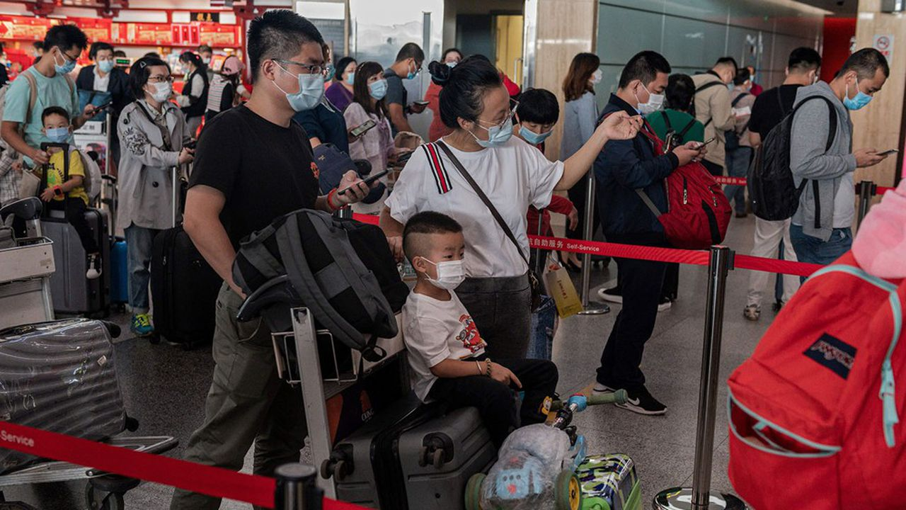 Après la Chine, quelques signes de reprise apparaissent en Asie et aux Etats-Unis.