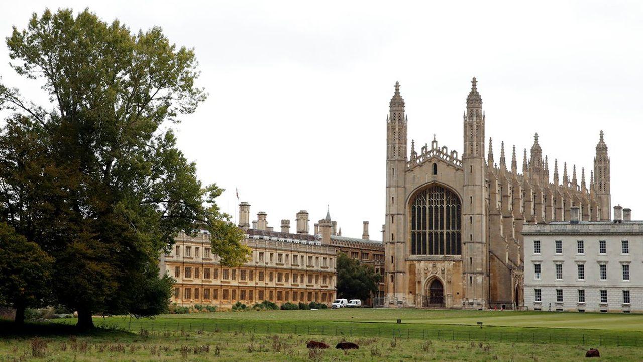 A Cambridge, les étudiants n'ont pas oublié l'onde de choc provoquée au printemps dernier, lorsque l'université a été la première à annoncer que tous les cours magistraux se dérouleraient en ligne pour l'année 2020-2021.