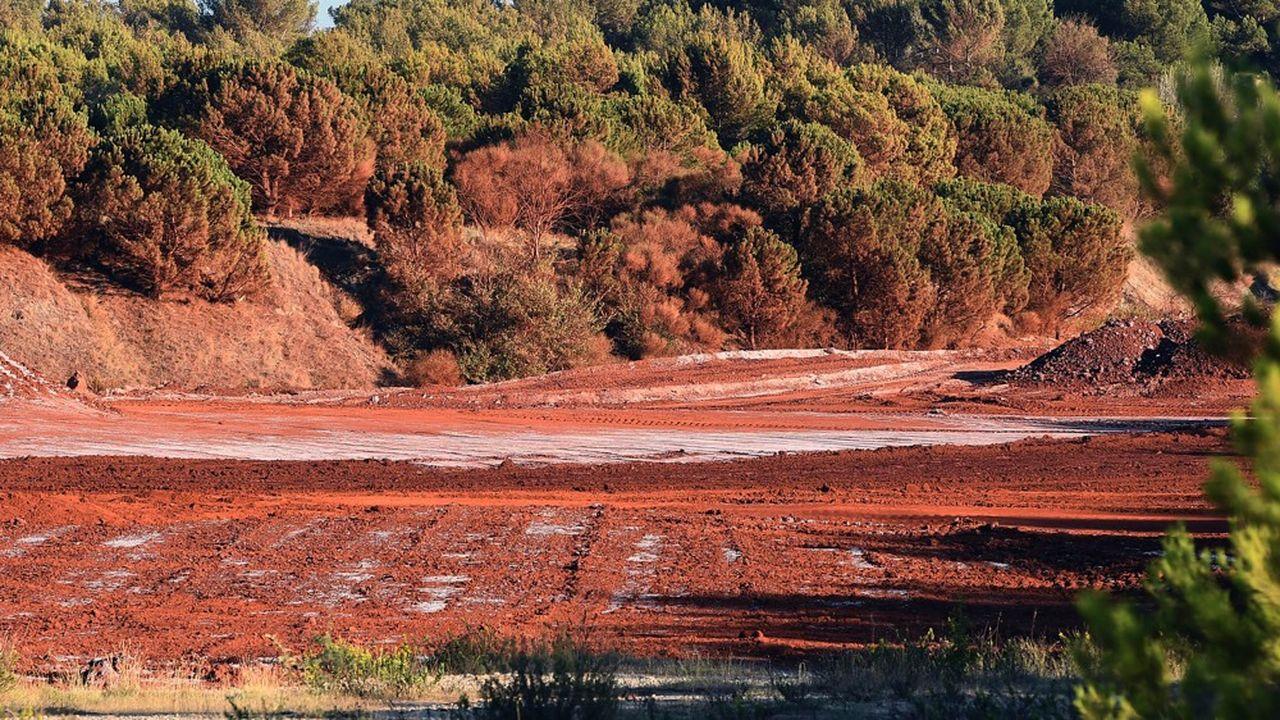 Alto propose d'investir plus de 36millions pour augmenter le volume de production et régler définitivement le sujet environnemental des «boues rouges», des résidus de fabrication stockés à proximité de l'usine.