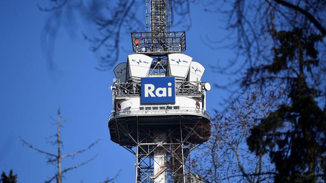 Nommés par l'exécutif populiste M5S/Ligue il y a deux ans et demi, l'administrateur délégué Fabrizio Salini et le président Marcello Foa ne seront pas reconduits dans leurs fonctions.