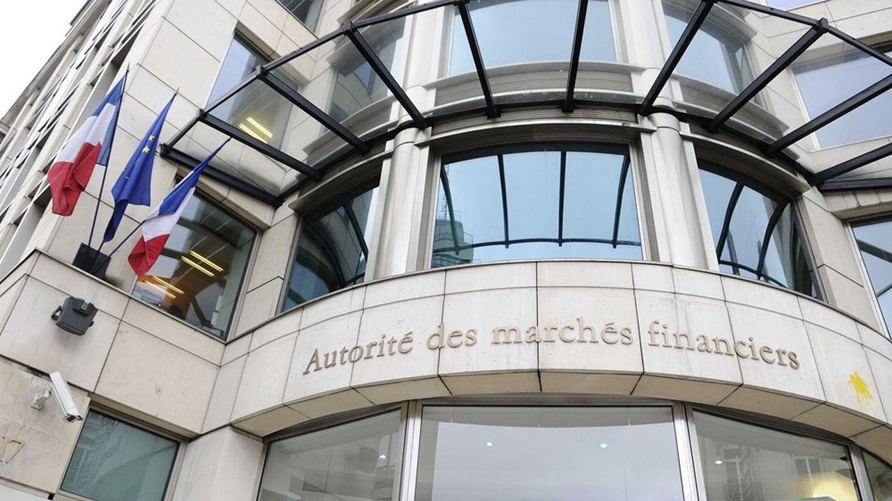 Le juge de l'AMF a prononcé des sanctions à l'encontre de cinq personnes pour un montant total de 275.000euros autour de l'OPA sur Grand Marnier.