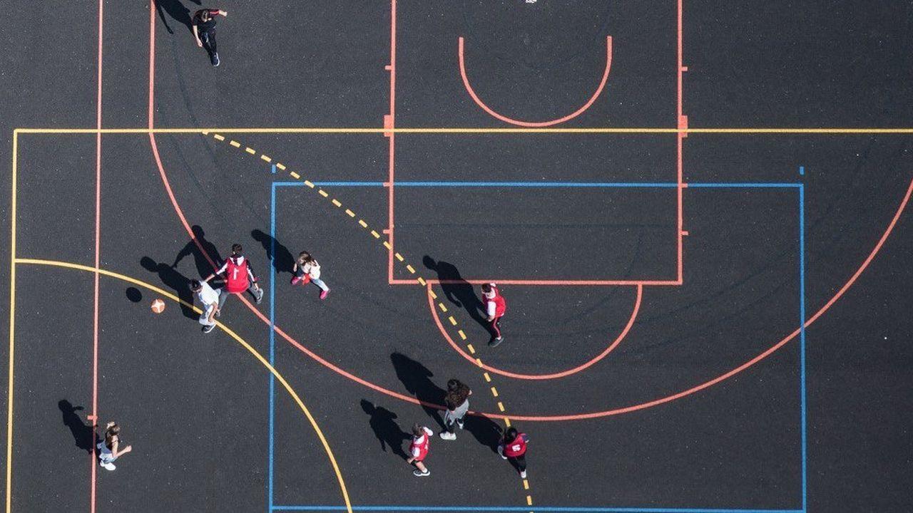 La reprise du sport pour les jeunes sera conditionnée à un protocole sanitaire poussé.