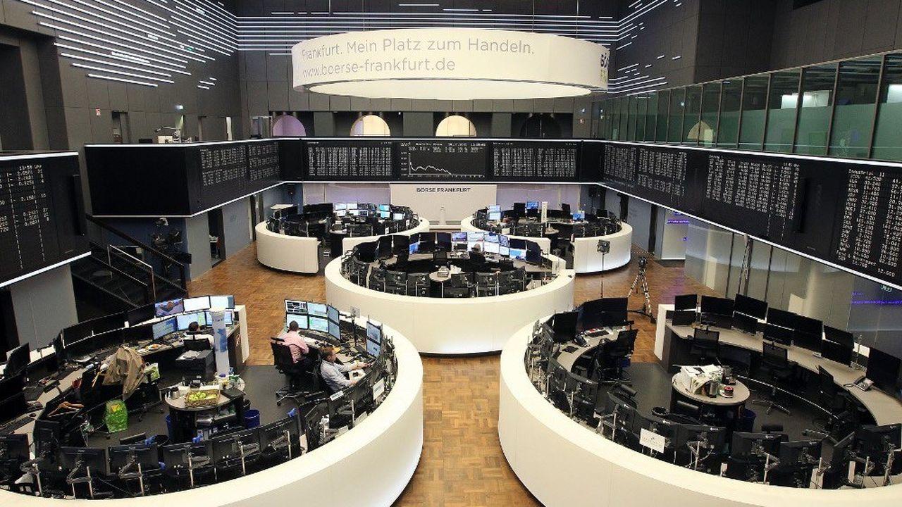 Pour l'acquéreur allemand, ISS est un investissement qui peut s'avérer particulièrement prospère.