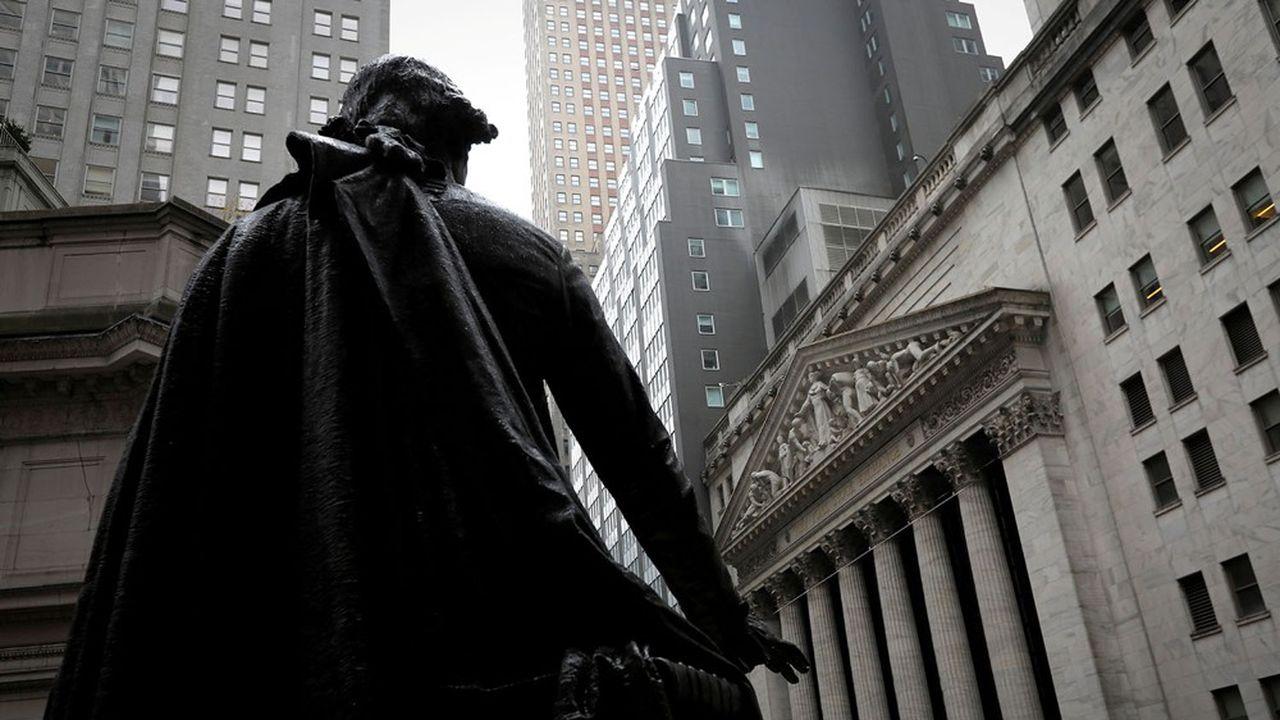 Près de 45milliards de dollars ont été collectés par les fonds actions au cours de la semaine passée, du jamais-vu, selon les données d'EPFR Global pour Bank of America.