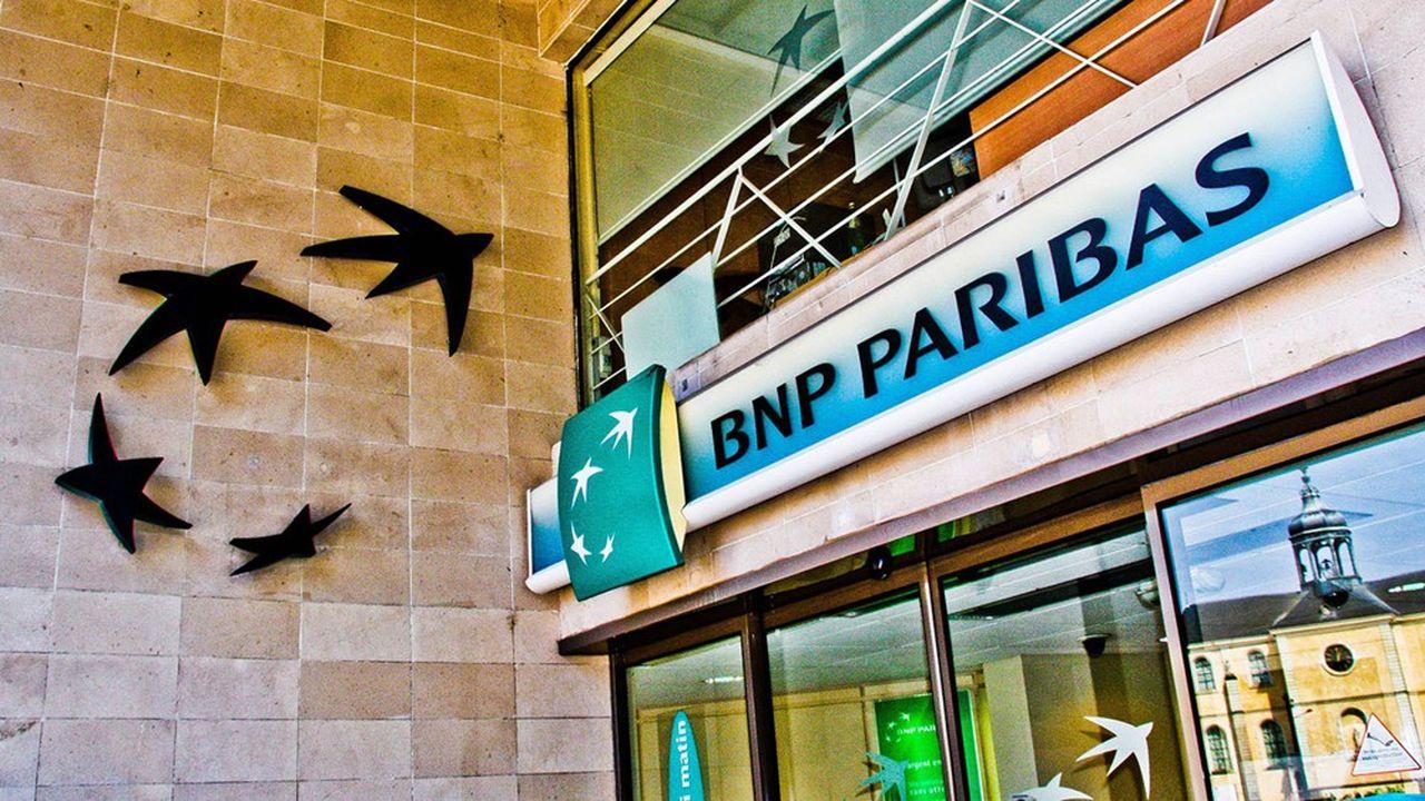 Baptisé «Etre là pour nos clients», le projet de BNP Paribas consiste à répartir en trois groupes les agences bancaires en fonction de leur temps d'ouverture hebdomadaire.