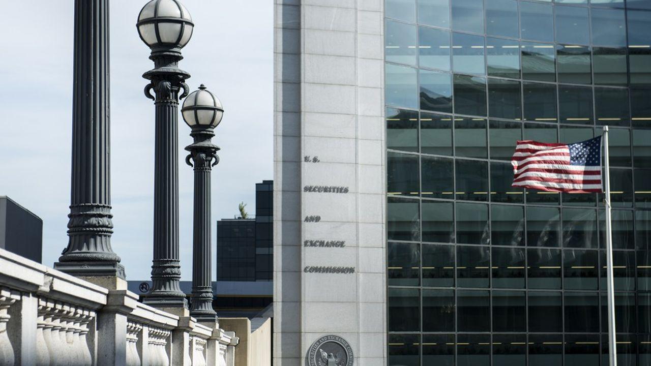La SEC a versé 175millions de dollars à 39 lanceurs d'alerte, en 2020