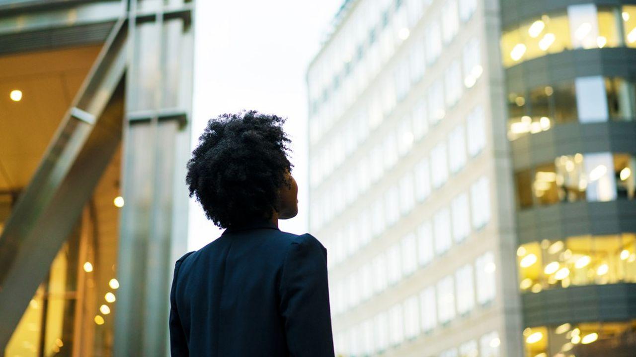 Les femmes sont encore les grandes absentes des postes de direction.
