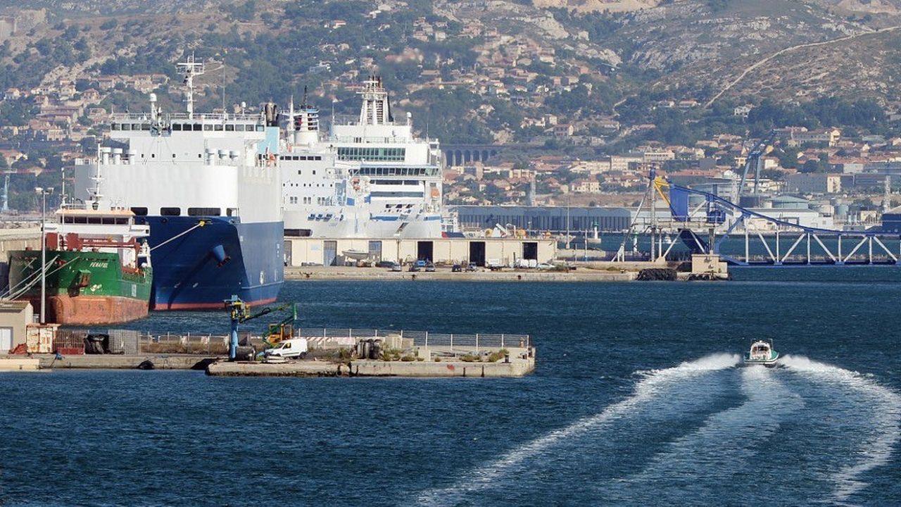 Le bassin méditerranéen est plus vulnérable au réchauffement climatique.
