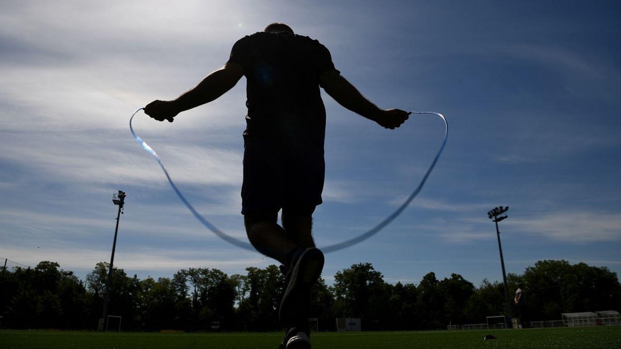 Certaines disciplines ne permettent pas à leurs athlètes de vivre de leurs performances sportives