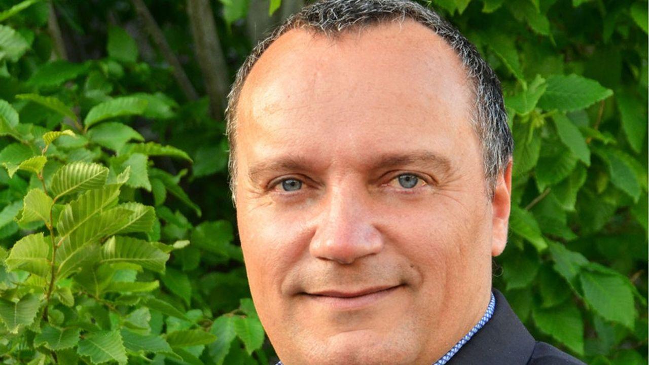Francisque Vigouroux, maire d'Igny, vient de s'emparer de la présidence de l'Union des maires de l'Essonne.